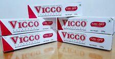 NEW Vicco Vajradanti Ayurvedic Herbal Toothpaste (100/200 gms) - Free Shipping