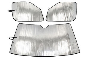 For Mercedes Sprinter 06-18 Custom Heat Shield Windshield Sun Visor SunShade