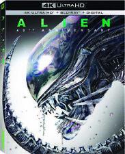 Alien 40th Anniversary Edition (2019) 4k Ultra HD BLURAY