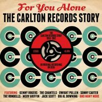 Various Artists - Carlton Records Story / Various [New CD] UK - Import