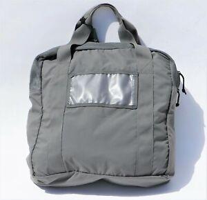 "Eagle Industries Ventilated 500D Kit Bag w/ Pocket (Gray, 18x18"") - R-KB-W/P"