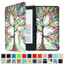 """For All-New Kindle E-reader (6"""" Display, 8th Generation 2016) Case Slim Cover"""