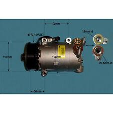 OE SPEC BRAND NEW AIR CON PUMP COMPRESSOR FORD FOCUS MK3 MONDEO MK4 2.0 TDCI