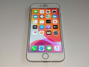 Apple iPhone 7 A1660 Silver/White 128GB Verizon Wireless Smartphone/Cell Phone