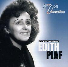 La Vie En Rose.Edith Piaf.CD.Last Of Stock!!!!