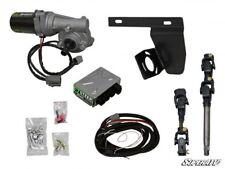 SuperATV EZ-Steer Power Steering Kit for John Deere Gator - SEE FITMENT