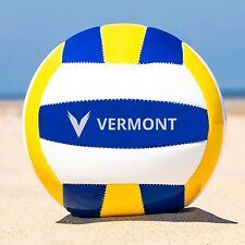 Vermont Volleyballs   FIVB INTERNATIONAL STANDARD - Competition/Training Balls