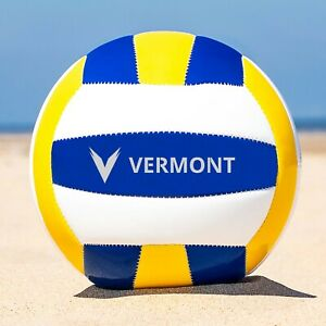 Vermont Volleyballs | FIVB INTERNATIONAL STANDARD - Competition/Training Balls