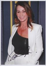 NADIA COMANECI Turnen Olympia 13x18 signiert IN PERSON Autogramm signed RAR