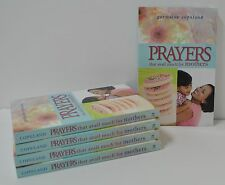 Prayers That Avail Much for Mothers by Germaine Copeland (LOT OF 5 BOOKS) NEW!
