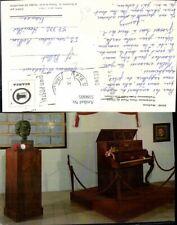 559005,Spain Mallorca Valldemosa Piano Pleyel de Chopin Klavier Musik