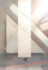 Alex Makin Quanto IV A Hand Signed Original Mixed Media Art Artwork MAKE OFFER