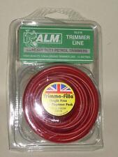 Nuevo Alm Heavy Duty la recortadora gasolina línea roja 3,00 mm 15 Metros sl018