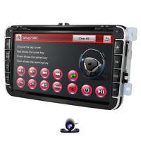 Car DVD Player Volkswagen VW Amarok Passat Transporter Stereo Radio Head Unit OZ