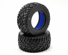"JConcepts 307400 G-Locs SCT 2.2""/3.0"" SCT Tires (2) (Yellow Medium)"