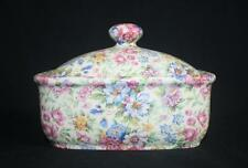 Unboxed British 1980-Now Porcelain & China Butter Dishes