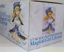 [New] Milkpot Magical Girl Lily Star Polystone 1/7 Figure From Japan #1234