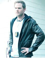 Shawn Ashmore Signed 8X10 Photo Authentic Autograph The Following Fox Coa