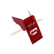 1/5 Baja 5B HPI ROVAN KM Buggy Windows Windshield Wind Shield Set Red Color
