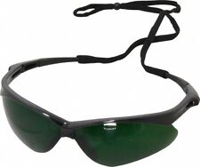 Jackson Nemesis Safety Glasses with Shade 5 Lens 25671