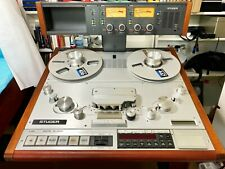 "Studer A 820 1/2"" Reel To Reel Tape Recorder"