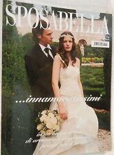 SPOSABELLA N 76 Settembre 2006 Moda Femminile Matrimonio Abito da Sposi di e