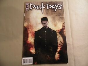 Dark Days #3 (IDW 2003) Free Domestic Shipping