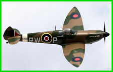 2014 Supermarine Spitfire Mk26B Airplane Always Hangared All Logs No Damage Hist