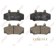 ABE Brake Pad Set, disc brake C1V003ABE