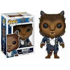Beast Funko TV, Movie & Video Game Action Figures