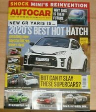 AUTOCAR Magazine 27th May 2020 BMW 5 Series Can The Car Industry Survive