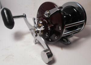 Vintage PENN Reels MONOFIL No. 26 Saltwater Conventional Fishing Reel