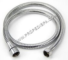 "48"" X F1/2""X F1/2"" mixing water sprayer hose for pedicure spa chair nail salon"
