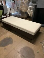 Large Outdoor Quality Daybed / Ottoman