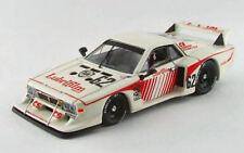 Lancia Beta Montecarlo #62 7th Silverstone 1981 Gabbiani / Schon / Pianta 1:43