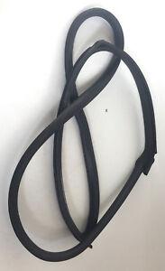 Genuine Used MINI N/S Passenger Door Seal for R50 R52 R53 (2000-2006) 7151383