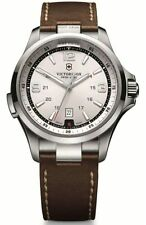 New Victorinox Swiss Army Night Vision Men's Watch 241570