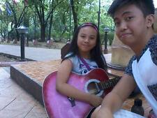 Guitar Lesson at Quezon City