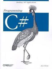 Programming C# Liberty, Jesse Paperback
