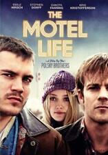 THE MOTEL LIFE NEW DVD