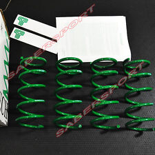 TEIN S.Tech Series Lowering Springs Kit for 2015-2018 Lexus RC-F and GS-F