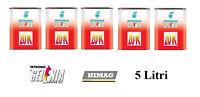 5 Litri Olio Motore SELENIA 20K SAE 10W40 ACEA A3/B3 FIAT 9.55535 MB 229.1