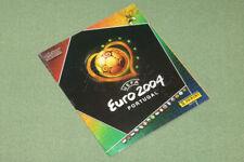 2004 UEFA EURO EM Portugal sticker PANINI - empty album