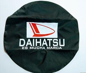 Daihatsu F20 Tire Cover