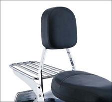 Standard SissyBar Backrest Cobra Kawasaki Vulcan 900 Classic Custom 07 14 080827