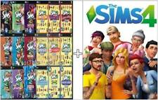 The Sims 4 + Sims 2 Ultimate Collection <every expansion!> BUNDLE (PC/Mac)