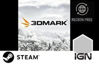3DMark [PC] Steam Download Key