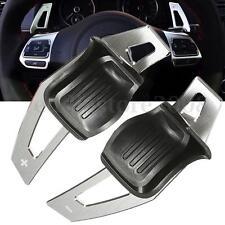 Steering Wheel DSG Paddle Extension Set for VW Golf JETTA GTI R MK5 MK6 Scirocco