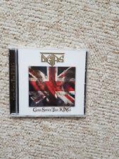 CD DYGITALS God save the King CD`s  2020 NEU OVP