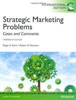 Strategic Marketing Problems by Kerin